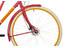 Electra Amsterdam Fashion 3i - Vélo hollandais Femme - rose